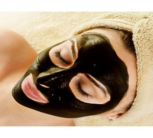 Carbon Laser Facial Mask